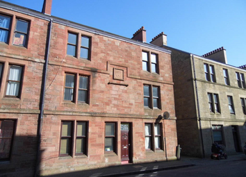 Thumbnail 1 bedroom flat to rent in Victoria Road, Falkirk FK2,