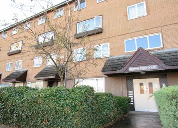 Thumbnail 2 bedroom flat for sale in Pyle Road, Cardiff