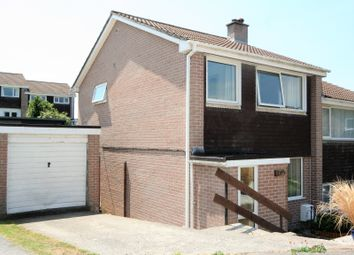 Thumbnail 3 bed property for sale in Bedruthan Avenue, Truro