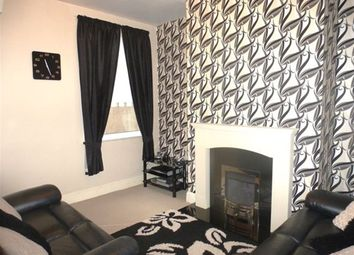 Thumbnail 2 bed terraced house to rent in Westgate Road, Barrow-In-Furness