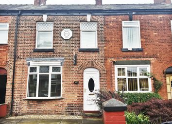 Thumbnail 2 bed property to rent in School Road, Winsford