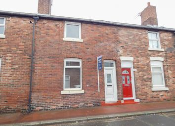 2 bed terraced house for sale in Frank Street, Sunderland SR5