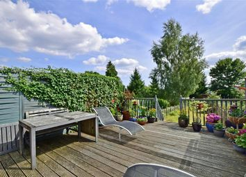 Thumbnail 4 bed terraced house for sale in Tonbridge Road, Maidstone, Kent