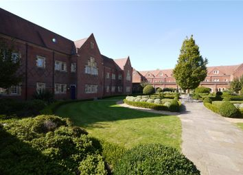 Thumbnail 1 bed flat for sale in Brunswick Court, The Galleries, Warley, Essex