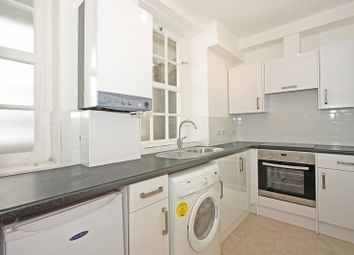 Thumbnail 2 bed flat to rent in Page Street, Westminster, London