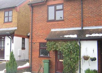 Thumbnail 2 bedroom property to rent in Malthouse Green, Luton