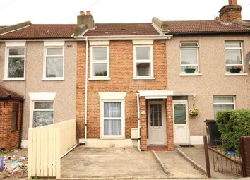 Thumbnail 2 bed cottage for sale in Furze Road, Thornton Heath, Surrey