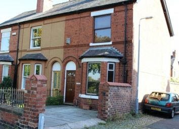 Thumbnail 3 bed semi-detached house to rent in City View, Handbridge, Chester