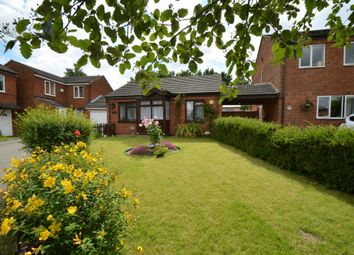 Thumbnail 2 bed bungalow for sale in Bampton Close, Furzton, Milton Keynes