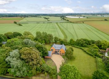 Thumbnail 5 bed detached house for sale in Batchmere Road, Batchmere, Chichester, West Sussex