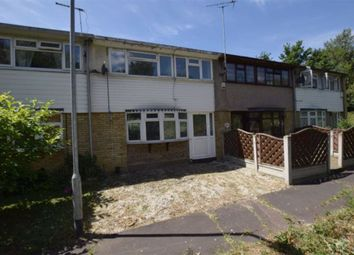 Thumbnail 3 bed terraced house to rent in High Road, Basildon, Essex