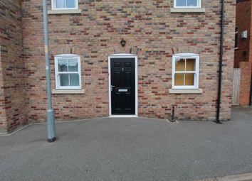 Thumbnail 2 bed flat to rent in Union Street, Market Rasen