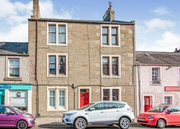 Thumbnail 1 bed flat for sale in Fort Street, Broughty Ferry, Dundee, Angus