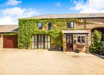 Thumbnail 3 bed barn conversion for sale in Town Farm Lane, Norley, Frodsham