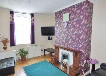 Thumbnail 2 bed terraced house for sale in Whitehead Street, Blackburn