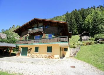 Thumbnail 5 bed chalet for sale in Saint-Gervais-Les-Bains, Haute-Savoie, France