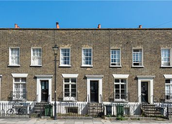 2 bed terraced house for sale in St. Marys Gardens, Kennington, London SE11