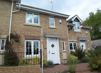 Thumbnail 3 bed semi-detached house to rent in Gardeners End, Rugby