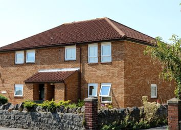 Thumbnail 2 bedroom property for sale in Milton Road, Weston-Super-Mare