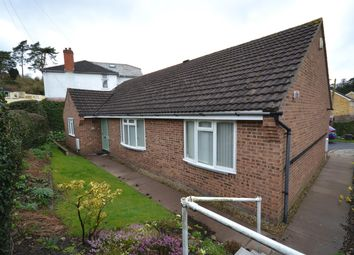 Thumbnail 3 bed detached bungalow for sale in Uley Road, Dursley
