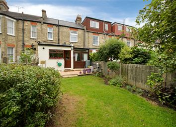 Thumbnail 3 bed terraced house for sale in Outram Road, Alexandra Park, London