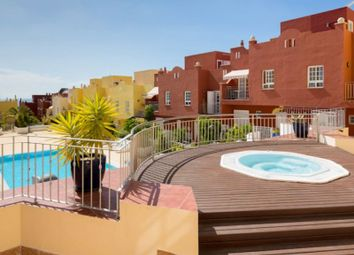 Thumbnail 3 bed town house for sale in Callao Salvaje, Residential Sonia, Spain