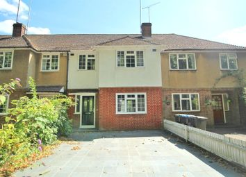 Thumbnail 4 bed property for sale in Conical Corner, Enfield
