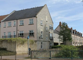 Thumbnail 5 bedroom end terrace house for sale in St. Andrews Mews, Wells