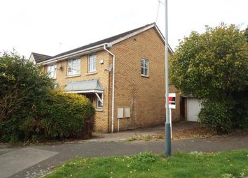 3 bed end terrace house for sale in Brockenhurst Way, Longford, Coventry, West Midlands CV6