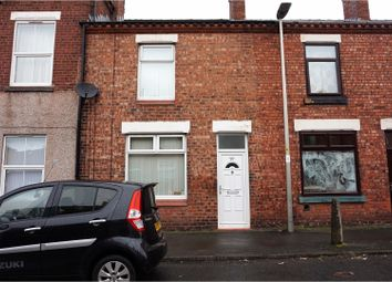 Thumbnail 2 bedroom terraced house for sale in Stanley Street, Manchester