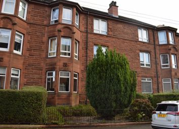 Thumbnail 2 bed flat for sale in 15 Ascog Street, Glasgow, Glasgow