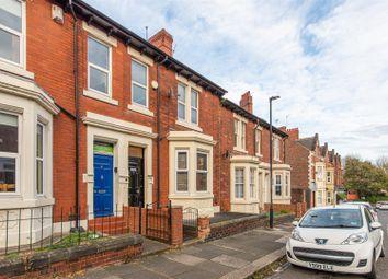 Thumbnail 9 bed terraced house for sale in Osborne Avenue, Jesmond, Newcastle Upon Tyne