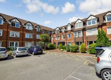 Thumbnail 1 bed flat for sale in Homeminster House Phase I, Warminster
