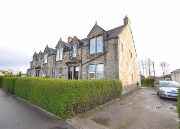 Thumbnail 2 bed flat for sale in South King Street, Helensburgh
