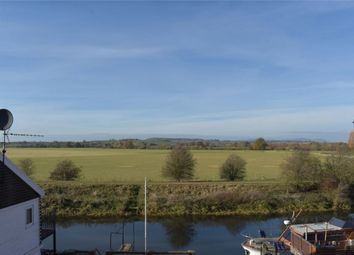 Thumbnail 2 bed flat for sale in Nailors Court, Back Of Avon, Tewkesbury, Gloucestershire