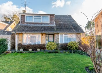 Thumbnail 3 bed detached house for sale in Aplin Way, Lightwater