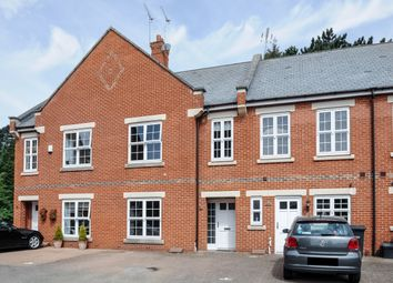 Thumbnail 3 bed terraced house to rent in Beningfield Drive, London Colney, St.Albans