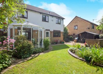 Thumbnail 4 bed detached house for sale in Hambrook Lane, Stoke Gifford, Bristol