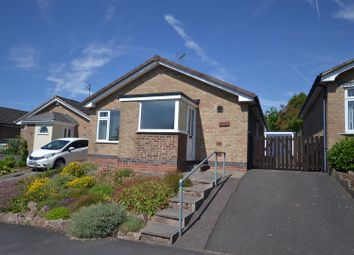 Thumbnail 2 bed detached bungalow for sale in Collingwood Drive, Sileby, Leicestershire
