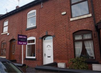 Thumbnail 2 bed terraced house for sale in Oldham Road, Manchester