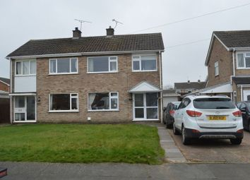 Thumbnail 3 bed property for sale in Valley Road, Ibstock