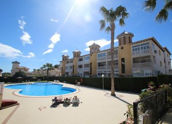 Thumbnail 2 bed apartment for sale in Spain, Alicante, Orihuela, Villamartín