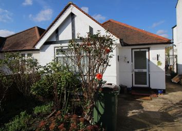 Thumbnail 2 bed bungalow for sale in Washington Road, Worcester Park