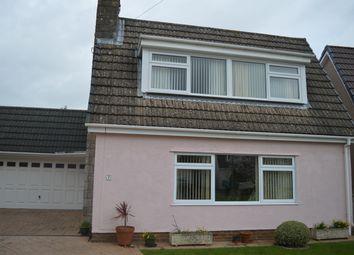 Thumbnail Detached house for sale in Colhugh Park, Llantwit Major