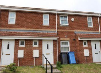 Thumbnail 2 bedroom property to rent in Parkside Gardens, Widdrington, Morpeth