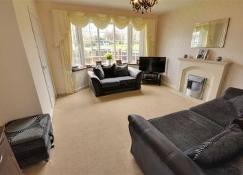 Thumbnail 3 bedroom semi-detached house for sale in The Green, South Kirkby, Pontefract