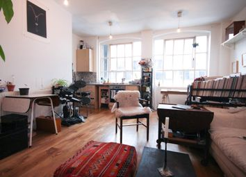 Thumbnail 2 bed flat to rent in Belfast Road, Stoke Newington, London