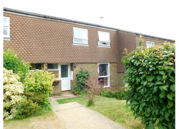 Thumbnail 2 bed terraced house to rent in Buckwell Rise, Herstmonceux, Hailsham