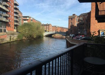 Thumbnail 1 bed flat for sale in Water Lane, Leeds