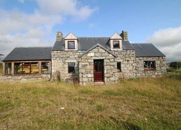 Thumbnail 3 bed detached house for sale in Rogart, Sutherland